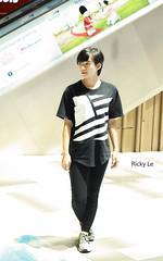 Ha-My (7) (RicKy Le^) Tags: sunshine girl hangout cute saigon vietnam smile teen