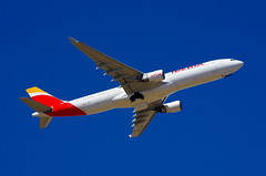 IMGP3967 (chenhu840619) Tags: mad lemd spain espaa aviation aircrafts airplanes airplane airport pentax madrid