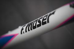 Moser Leader AX (federico.bresolin) Tags: moser leader ax campagnolo oria tubes steel francesco fmoser
