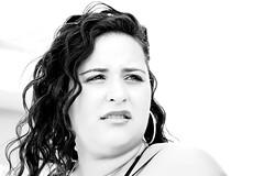 Chiara !!!! (*SevePhoto*) Tags: nikon nikkor nital nero model lexar lazio d610 sevephoto severino seve bassanoromano bassano bianco bn 2016 click clickofart viterbo rome romano ritratto italia italy