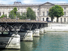 Pont des Arts (Brnys) Tags: pontdesarts memories pont bridge paris ledefrance france cadenas pontdelamour