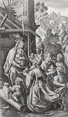 Phillip Medhurst presents Bowyer Bible Gospels print 3378 The wise men's offerings Matthew cap 2 v 11 Passe (Phillip Medhurst) Tags: matthew gospelofmatthew matthewsgospel gospelaccordingtomatthew jesus christ jesuschrist bowyerbible phillipmedhurst passe magi wisemen epiphany christmas holyfamily bethlehem