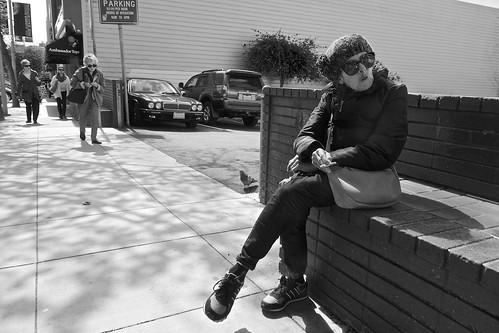 West Portal Avenue - San Francisco, CA