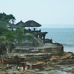 Photo (mrbonzai) Tags: tanah lot tanahlot bali wanderlust reisen urlaub fernweh travel traveling vacation visiting instatravel instago instagood trip holiday photooftheday fun travelling tourism tourist instapassport instatraveling mytravelgram travelgram travelingram igtravel