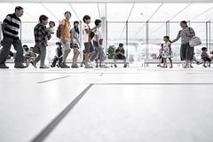 dp0q_160822_A (clavius_tma-1) Tags: dp0 quattro sigma  nagoya  aichi  scmaglevandrailwaypark white floor