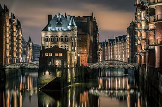 Old Hamburg