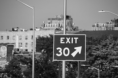Exit 30 (Alejandro Ortiz III) Tags: 6d alejandroortiziii alex alexortiz allrightsreserved brooklyn canon canoneos copyright2016 copyright2016alejandroortiziii digital eos lightroom lightroom3 newjersey newyork newyorkcity rahway shbnggrth alexortizphotogmailcom