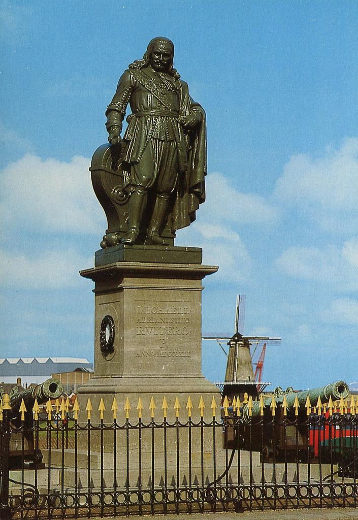 Zeeland Holland Karte.The World S Best Photos Of Historie And Zeeland Flickr