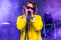 Kassassin Street @ Victorious Festival 2016 (_modernway_) Tags: red kassassinstreet gig concert live performance southsea portsmouth hampshire uk festival victoriousfestival