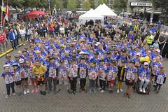 fe1609180027 (Alpe d'HuZes) Tags: action children kids kinderen kwf kerkrade limburg nederland nld