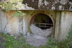 DSC_0761 (PorkkalaSotilastukikohta1944-1956) Tags: degerby bunkkeri inkoo museo soviet bunker porkkalanparenteesi zif25