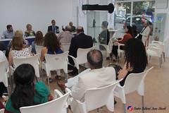 """Presentación del libro """"Mar de ahazar"""" de María Jesús Puchalt • <a style=""""font-size:0.8em;"""" href=""""http://www.flickr.com/photos/136092263@N07/29648531552/"""" target=""""_blank"""">View on Flickr</a>"""