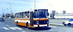Slide 075-46 (Steve Guess) Tags: paris france bus sts savigny