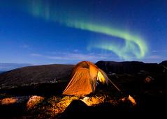 Light show (Einar Angelsen) Tags: northern lights aurora boeralis troms