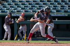Fall Ball - Sept 17-34 (Rhett Jefferson) Tags: arkansasrazorbackbaseball hunterwilson
