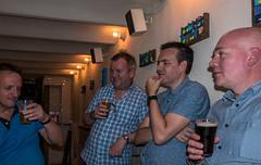 More Beer (2nd Night - Kalderkold Craft Beer Bar) (2) Panasonic Lumix DMC-LX100 Compact (1 of 1) (markdbaynham) Tags: group people barcelona panasonic dmclx100 lx100 compact 2475mm f1728