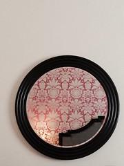 IMG_0789 (LouAdam) Tags: oahu royalhawaiian honolulu hotelroom mirror