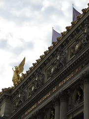 Palais Garnier (Howard Goes Travel) Tags: palaisgarnier paris