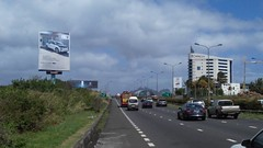 Mauritius ,leal 10x8 Ebene (Alliance Media) Tags: billboards