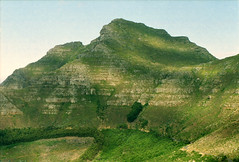 Cape Town South Africa Table Mountain Panorama March 4 1999 054 (photographer695) Tags: africa panorama mountain table town south capetown dec cape 1998