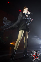 Garbage - The Majestic Theater - Detroit, MI - March 30th 2013