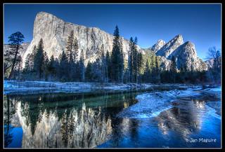 El Cap and the Three Bros 177-82