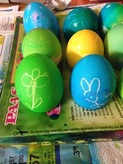 (miia hebert) Tags: eastereggs uploaded:by=flickrmobile flickriosapp:filter=nofilter