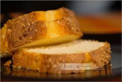 Golden sponge cake (Stefan Cioata) Tags: light food macro beautiful cake studio photography golden yummy nikon desert good exploring details great tasty stefan explore presentation sell sponge available d800 cioata flickrandroidapp:filter=none