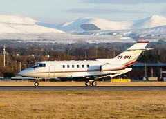 CS-DRZ Hawker Beechcraft 800XP (Gerry Hill) Tags: plane airplane corporate scotland fly flying airport nikon edinburgh europe image aircraft aviation air transport stock jet picture pic escocia aeroplane apron business photograph airline vip xp flughafen biz beechcraft aeropuerto 800 edimburgo flugplatz edynburg szkocja pilot avion hawker aerospace airfield netjets vliegtuig jetset bizjet aviacion luchthaven ingliston privatejet turnhouse businessjet corporatejet 800xp executivejet iskoya    aircraftstock aviationstock csdrz bizjetstock businessjetstock privatejetstock jetstock airplanestock