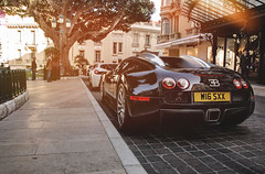 Veyron. (Ni.St|Photography) Tags: summer sun art cars car sunshine photography nikon montecarlo monaco exotic 164 hyper bugatti spotting veyron d90
