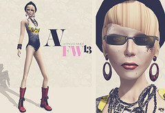 AVENUE S/S Fashion Week: Paperbag (Wicca Merlin) Tags: street new urban woman news art hat fashion pose hair blog 3d clothing model photographer mesh modeling avatar formal style jewelry mandala blogger sl secondlife mow push casual corpus couture modelpose burley paperbag formalattire highfashion newrelease virtualworld schn tickytacky newreleases modelposes femaleclothing mstyle myownway slfashion 3dpeople lovesoul slclothing slstyle modelingpose schen modelingposes silkenmoon fashionposes wiccamerlin lfauna femalewear metavirtual lovelymi fashioninpixels wiccaposes wiccasposes wiccaswardrobeposes