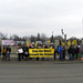 Protest against US wars and military drones