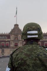 Guard (luisar) Tags: trip viaje people mexico persona 50mm spring nikon mexicocity outdoor headshots individuals 2013 nikond90