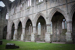 "Tintern Abbey • <a style=""font-size:0.8em;"" href=""http://www.flickr.com/photos/32236014@N07/8636104028/"" target=""_blank"">View on Flickr</a>"
