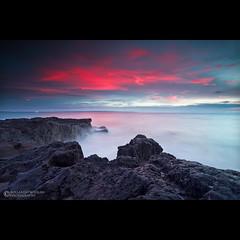 IMG_7513_IG (mroeslan) Tags: sunset bali indonesia landscapes seascapes longexposures sesehbeach
