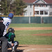 Men's baseball vs. Southern Virginia