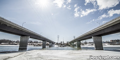 DSC_2709 (jiggajayd) Tags: bridge nikon winnipeg tokina f28 d600 1116mm