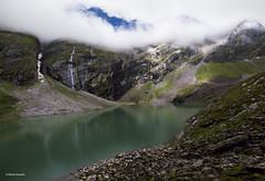 Hemkund, Uttarakhand (Bharat Baswani) Tags: lake hemkunt hemkund glacial uttarakhand