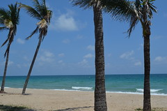 Fort Lauderdale Beach (Carly Sabatino) Tags: ocean blue vacation usa fun paradise escape florida dream atlantic waters lovely