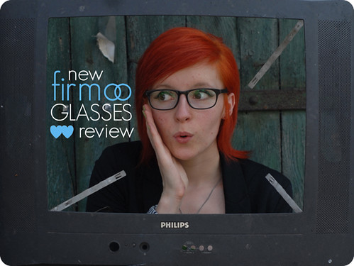 New Firmoo Glasses Review