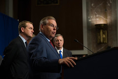 "SENATORS TO OUTLINE BIPARTISAN IMMIGRATION REFORM PROPOSAL • <a style=""font-size:0.8em;"" href=""http://www.flickr.com/photos/32619231@N02/8661709324/"" target=""_blank"">View on Flickr</a>"