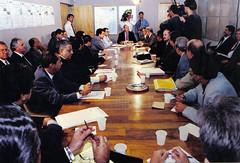 Ministro Eliseu Padilha em Reunião DNER Estados (Eliseu Padilha) Tags: estados dner ministrodostransportes ministropadilha eliseupadilha prefeitotramandaí