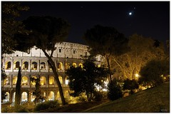 Colosseum (Sudip RC) Tags: rome ancient colosseum gladiator