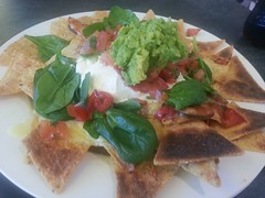 Vege Nachos (phonakins) Tags: