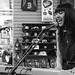 Brittany Butler @ Newbury Comics Norwood 4.20.2013