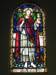 The Jesus Stained Glass Miss Magee Memorial Window in St John's Anglican Church – Downey Street, Alexandra (raaen99) Tags: blue red building green cup church window glass yellow architecture religious town 1930s memorial worship catholic purple robe interior faith country religion jesus stjohns australia chapel stainedglass victoria alexandra bible dedicated pane catholicism 20thcentury stainedglasswindow anglican biblical 30s 1937 anglicanchurch churchbuilding churchwindow placeofworship spanishmission countryvictoria twentiethcentury countrytown northeastvictoria religiousbuilding stjohnsanglicanchurch spanishmissionstyle spanishmissionarchitecture provincialvictoria memorialwindow malesaint georgepayne inthememoryof inmemorandum spanishmissionchurch downeystreet architecturallydesigned lrwilliams spanishmissionbuilding downeyst alexandraanglicanchurch stjohnsalexandra theanglicanchurchofstjohn georgeapayne missmageememorialwindow missmagee