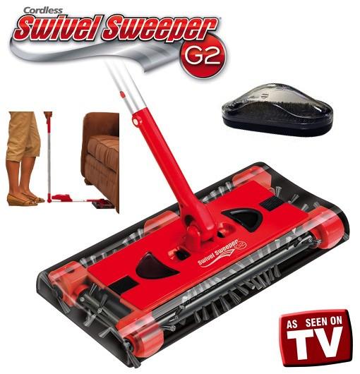 Swivel Sweeper Lookup Beforebuying