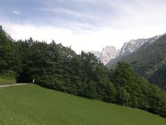 Valle Kaisertal   Tirolo   Austria   Österreich (Bluesilver85) Tags: mountain alps montagne trekking landscape austria nokia österreich valle kaiser osterreich alpi montagna tyrol paesaggio n8 tirolo kaisertal escursione escursioni