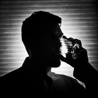 Anonymous Drinker