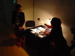 "Serial Portraits invité à Barrow-in-Furness par Art Gena - imagespassages / Shift • <a style=""font-size:0.8em;"" href=""http://www.flickr.com/photos/12564537@N08/8691824261/"" target=""_blank"">View on Flickr</a>"